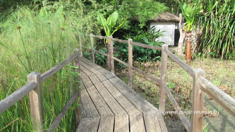 Le Jardin D Eden Guide Reunion
