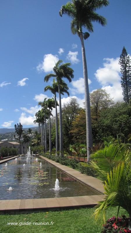 Guide r union parc de loisirs du colorado la montagne - Petit jardin en pot saint denis ...