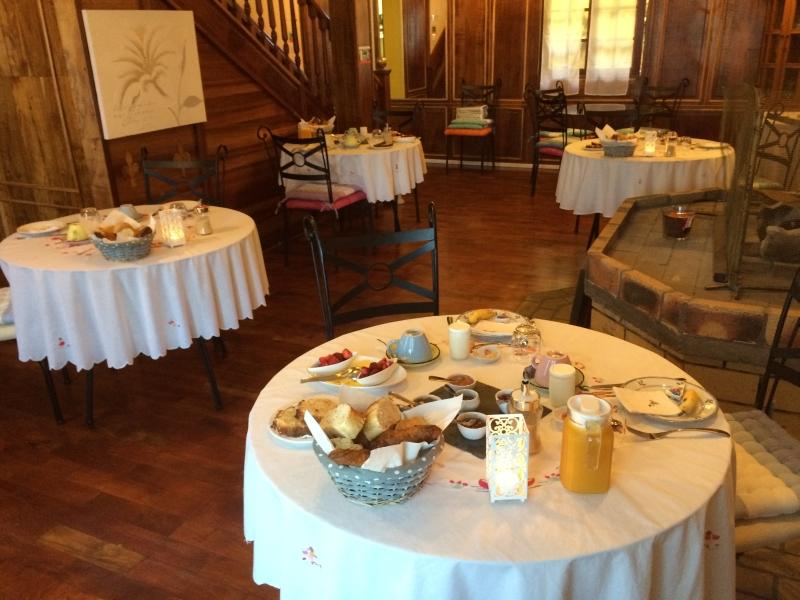 Guide Réunion Maison dhôtes de charme le Bois Rouge